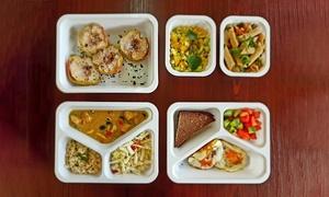 Pracownia Smaku: Catering dietetyczny z 5 dań od 179 zł z firmą Pracownia Smaku