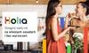 Elastyczna aplikacja do odchudzania - Vitalia Holia