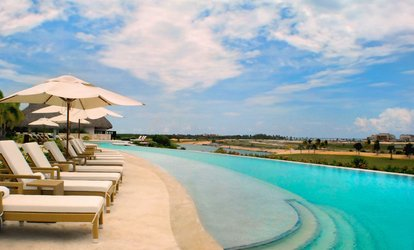 Groupon 4 Star Resort Near The Beaches Of Cap Cana