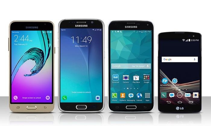 Phones 4 u free tablet deals
