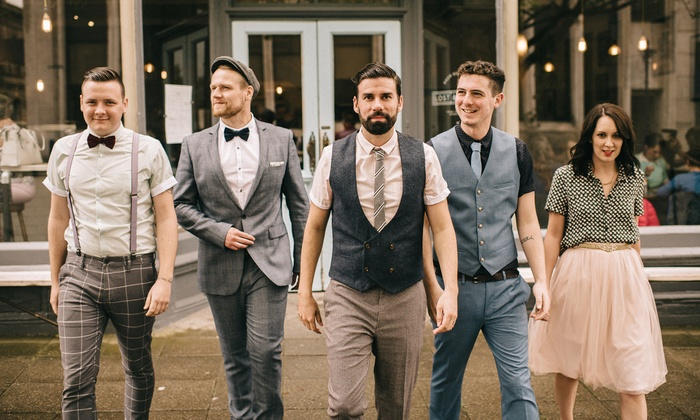 Rend Collective - As Family We Go Tour featuring Urban Rescue - Christ Community Church: Rend Collective: As Family We Go Tour feat. Urban Rescue on Friday, October 14, at 7 p.m.