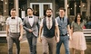 Rend Collective - As Family We Go Tour feat. Urban Rescue - College Church of the Nazarene: Rend Collective: As Family We Go Tour feat. Urban Rescue on October 25 at 7 p.m.