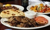 Gyros on the Spit - Lakeview: $12 for $20 Worth of Gyros and Greek Food at Gyros on the Spit