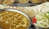 RoyAL Indian Restaurant 東広島店 - RoyAL Indian Restaurant 東広島店: 【最大54%OFF】ランチにもディナーにも、本格インド料理を≪ターズセット(カレー+ナン+サラダ)/他1メニュー≫ @RoyAL Indian Restaurant 東広島店