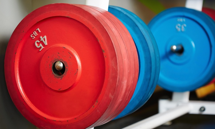 CrossFit Narrow Gate - Multiple Locations: Four Weeks of Unlimited CrossFit Classes at Crossfit Narrow Gate (84% Off)