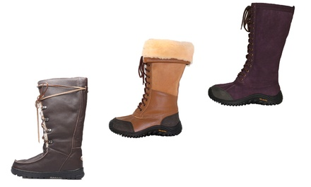 $109 for Unisex Tall UGG Boots (Don't Pay up to $429)