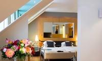 Maastricht: 2-5 Tage für Zwei inkl. Frühstück und opt. Wahlmenü des Küchenchefs im 4* Derlon Hotel Maastricht