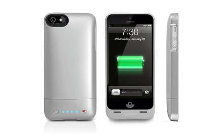 Mophie Power Case for iPhone 5/5s
