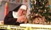 """""""Sister's Christmas Catechism: The Mystery of the Magi's Gold"""" - City Theatre (Inside Hockeytown Cafe): $31 to See """"Sister's Christmas Catechism: The Mystery of the Magi's Gold"""" on December 1–8 (Up to $48.80 Value)"""