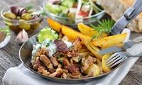 Sizilianisches 3-Gänge-Überraschungs-Menü für 2 oder 4 Personen im Restaurant Rossini (bis zu 36% sparen*)