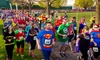 Up to 44% Off The Super Run 5K Registration
