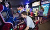 Up to 58% Off Reloadable Game Card at Epic Arcade