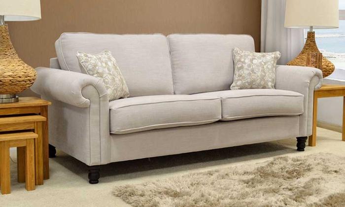Eaton Sofa Collection ...