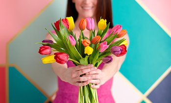 50% Off Flower Delivery and Gift Delivery from FTD.com