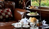 AA Rosette Afternoon Tea for Two