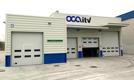 Revisión ITV para vehículos diésel o gasolina desde 25,95 € en OCA ITV Alcorcón - Valderas