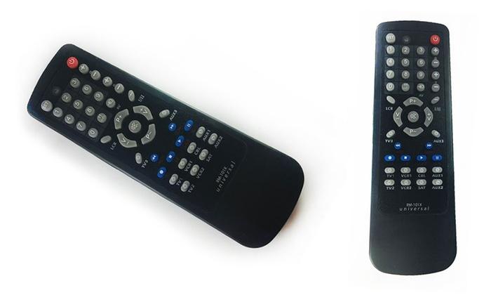 telecommande universelle tv