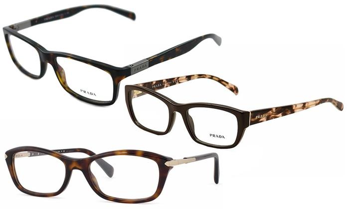 Prada Women's Optical Frames