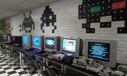 Warszawskie Muzeum Komputerów i Gier: bilety wstępu od 9,99 zł (do -33%)