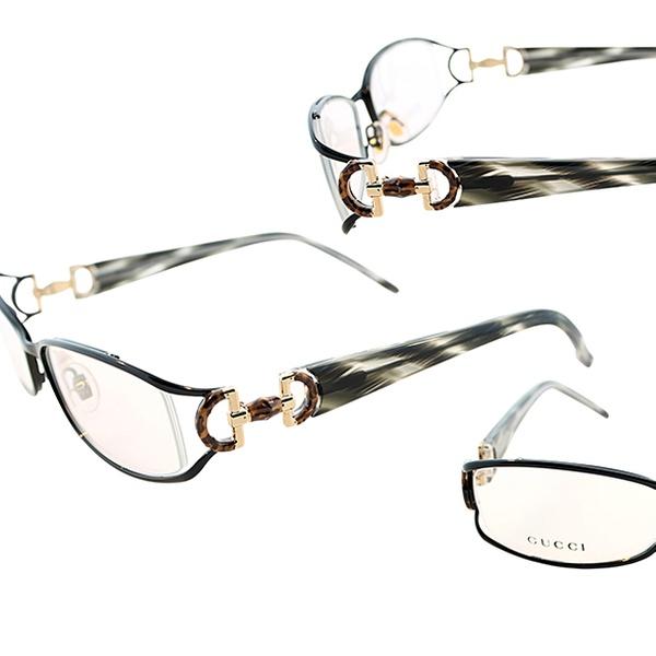 41d209d3f05457 Gucci Unisex Optical Frames
