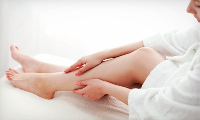 Sima Medical & Cosmetic Clinic - Multiple Locations: 1, 2, or 3 Sclerotherapy or Electrodessication Spider Vein Treatments at Sima Medical & Cosmetic Clinic (Up to 63% Off)
