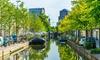 Nabij het strand en hartje Den Haag: tweepersoonskamer