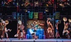 "STOMP: The International Sensation - Donald L. Tucker Civic Center at Florida State University: ""STOMP"" at Donald L. Tucker Civic Center at Florida State University on Friday, April 17 (Up to 37% Off)"