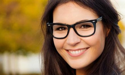 Prescription Eyeglasses or Sunglasses at Boscov's Optical (80% Off)