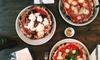 Menu pizza in zona EUR da Pizza Elite