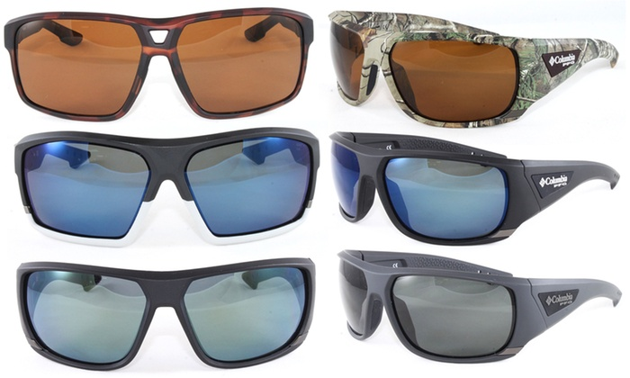 b810131f430c Up To 64% Off on Columbia Men s Sunglasses