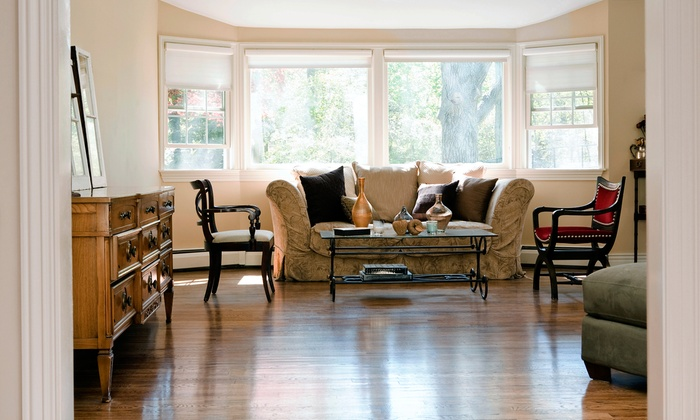 Jonathan Harmon's Window Cleaning - Sacramento: Interior and Exterior Cleaning for 10, 20, or 30 Windowpanes from Jonathan Harmon's Window Cleaning (Up to 54% Off)