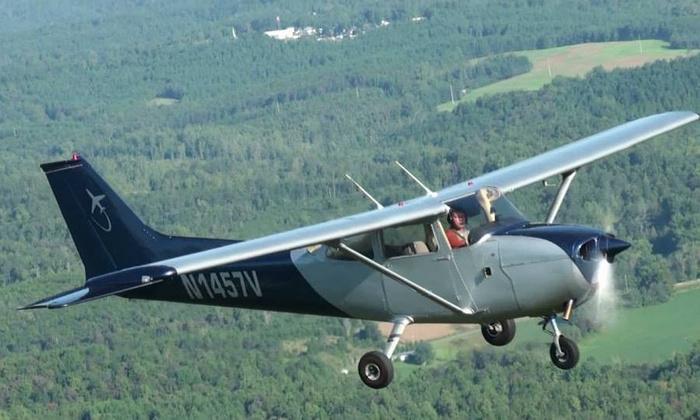 Skyhawk Aviation - Green Creek: $90 for $170 Worth of Pilot-License Classes — Skyhawk Aviation