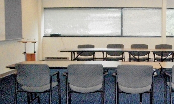 Access Business Center - Piscataway: $44 for $80 Groupon — Access Business Center