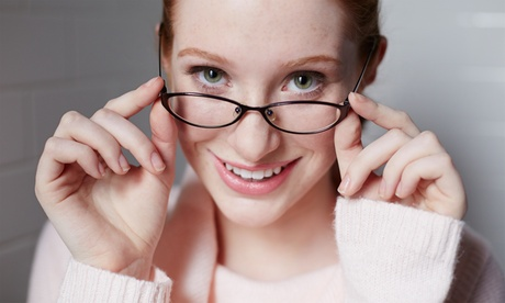 $98 for Eye Exam and $100 Value for Glasses at Kisiolek Eye Center ($298 Value) 66cfa4c9-5766-4251-b505-b3df66bfb14f