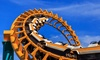 38% Off Amusement-Park Outing to Valleyfair