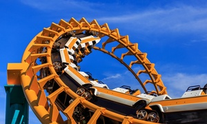Valleyfair: $32 for Outing for One to Valleyfair ($52 Value)
