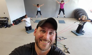 Functional - Integrated - Training: Four Weeks of Fitness and Conditioning Classes at Functional - Integrated - Training (60% Off)