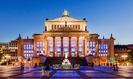 """2 Tickets für """"Christmas around the world"""" am 12. Dezember 2017 im Konzerthaus Berlin (30% sparen)"""