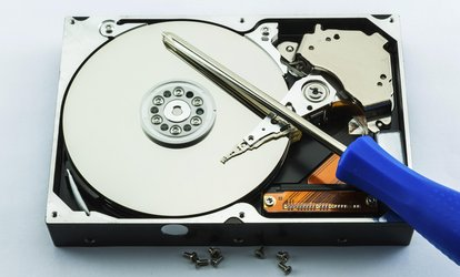 image placeholder image for $150 Off $200 Worth of Data Recovery