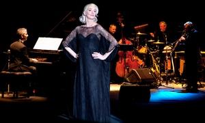 Drusilla Foer Eleganzissima: Drusilla Foer Eleganzissima - Il 16 dicembreall'Auditorium Parco della Musica di Roma (sconto 33%)