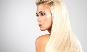 Shannon Board Hairstylist and Colorist at CoCo & Company Hair Boutique: Shannon Board Hairstylist and Colorist at CoCo & Company Hair Boutique (Up to 52% Off). Three Options Available.