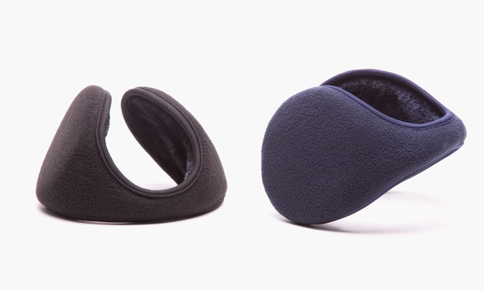Wrap-Around Ear Muff (2-Pack)