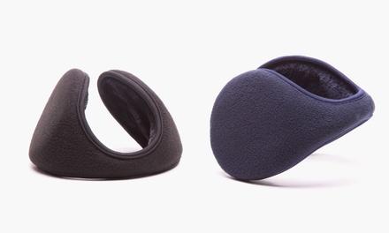 Wrap-Around Ear Muff (2-Pack)