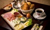 Muntermacher-Frühstück mit O-Saft