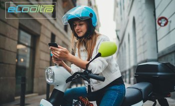 Buono da 15 € per Scooter Sharing