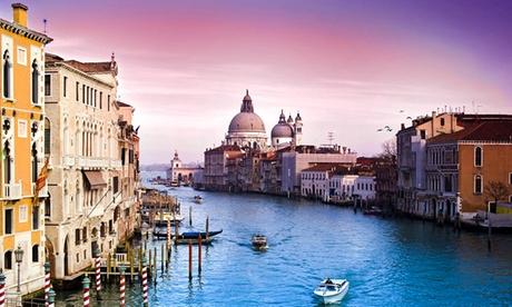 Venezia: soggiorno in camera Superior con colazione per 2 persone all'Hotel Casa Artè