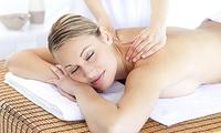 1x, 2x oder 4x 30 Min. Rücken-Massage im Hencke Physiotherapiezentrum Eppendorf (bis zu 54% sparen*)