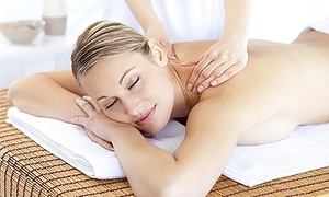 Hencke Physiotherapiezentrum Eppendorf: 1x, 2x oder 4x 30 Min. Rücken-Massage im Hencke Physiotherapiezentrum Eppendorf (bis zu 54% sparen*)