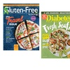 Up to 72% Off Healthy Living Magazine Subscriptions