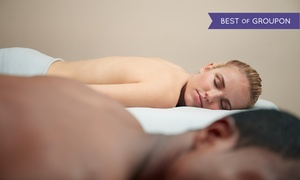 Massage Spa & Beyond: Individual or Couples Spa Package with Massage, Body Mask, and Sauna Time at Massage Spa & Beyond (Up to 70% Off)